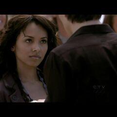 Damon thanks Bonnie