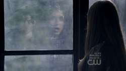 Elena shocked to see Elijah