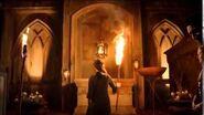 Davina Claire Becomes Regent of the Nine Covens