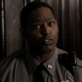<b>Deputy #2</b> by <a href=