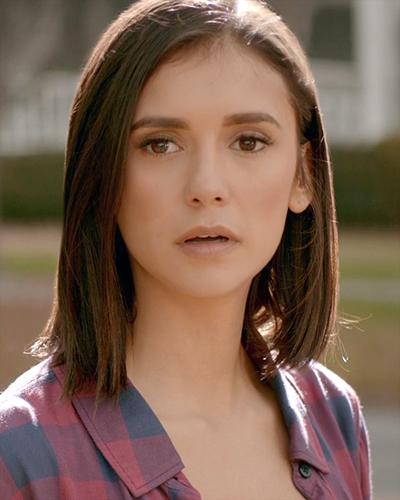 È Elena da diari vampiro dating Damon nella vita reale