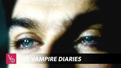 The Vampire Diaries - The Cell Trailer