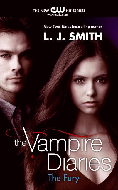 Vampire Diaries Series Pdf