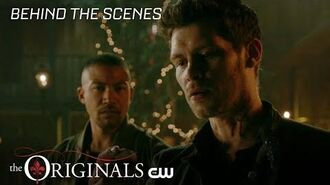 The Originals Inside Don't It Just Break Your Heart The CW