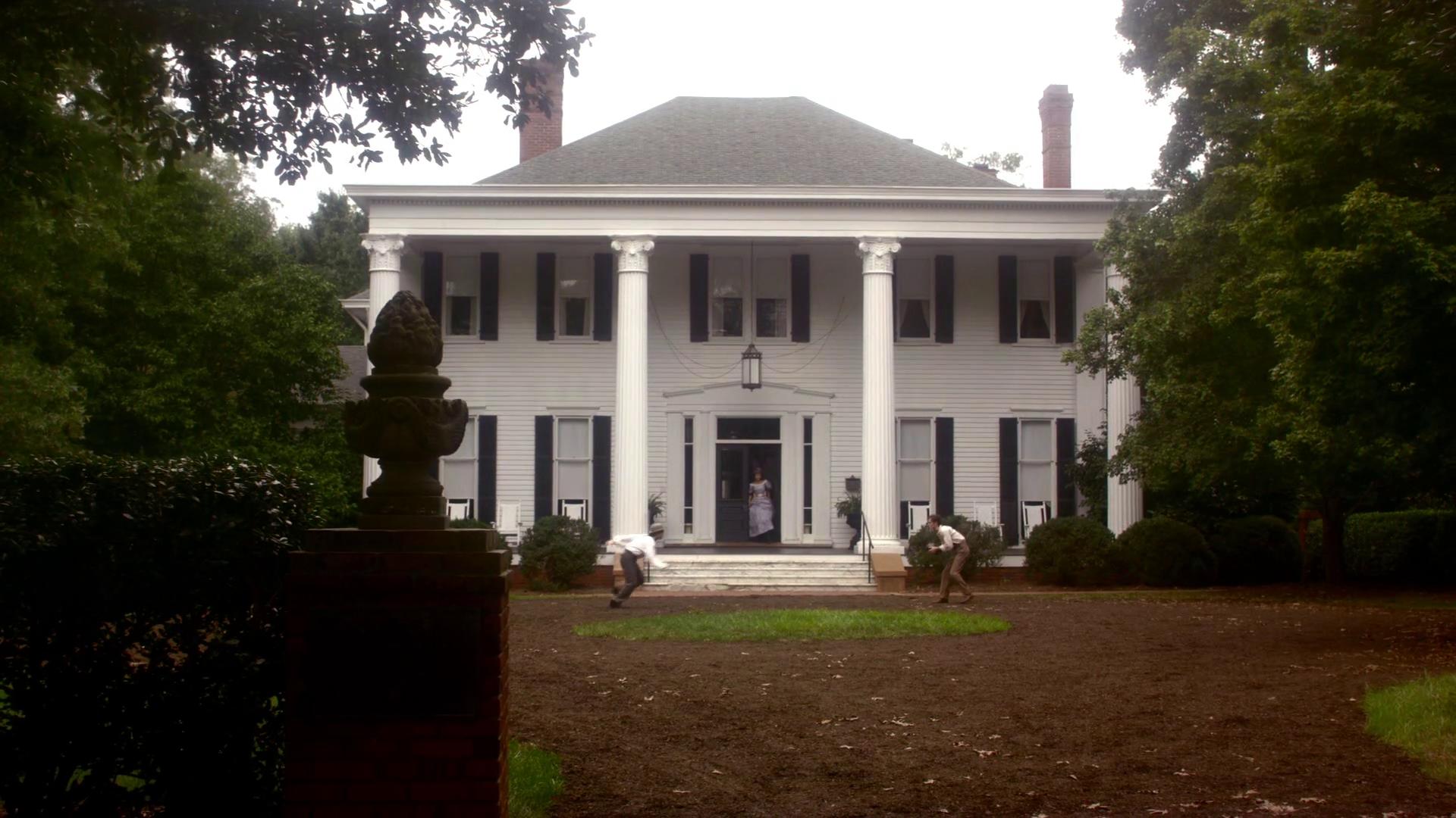 Salvatore Estate | The Vampire Diaries Wiki | FANDOM powered