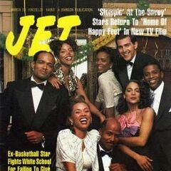 Jet — Mar 23, 1992, United States, Jasmine Guy