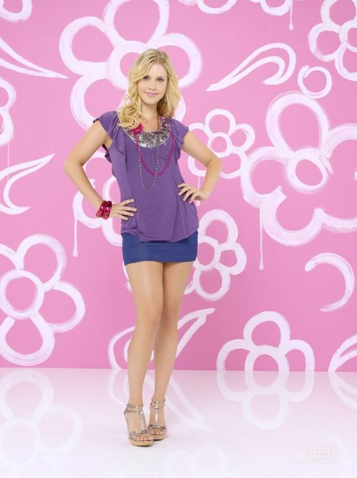 Claire Holt In Mean Girls 2 H2o Just Add Water 18062977 516 690