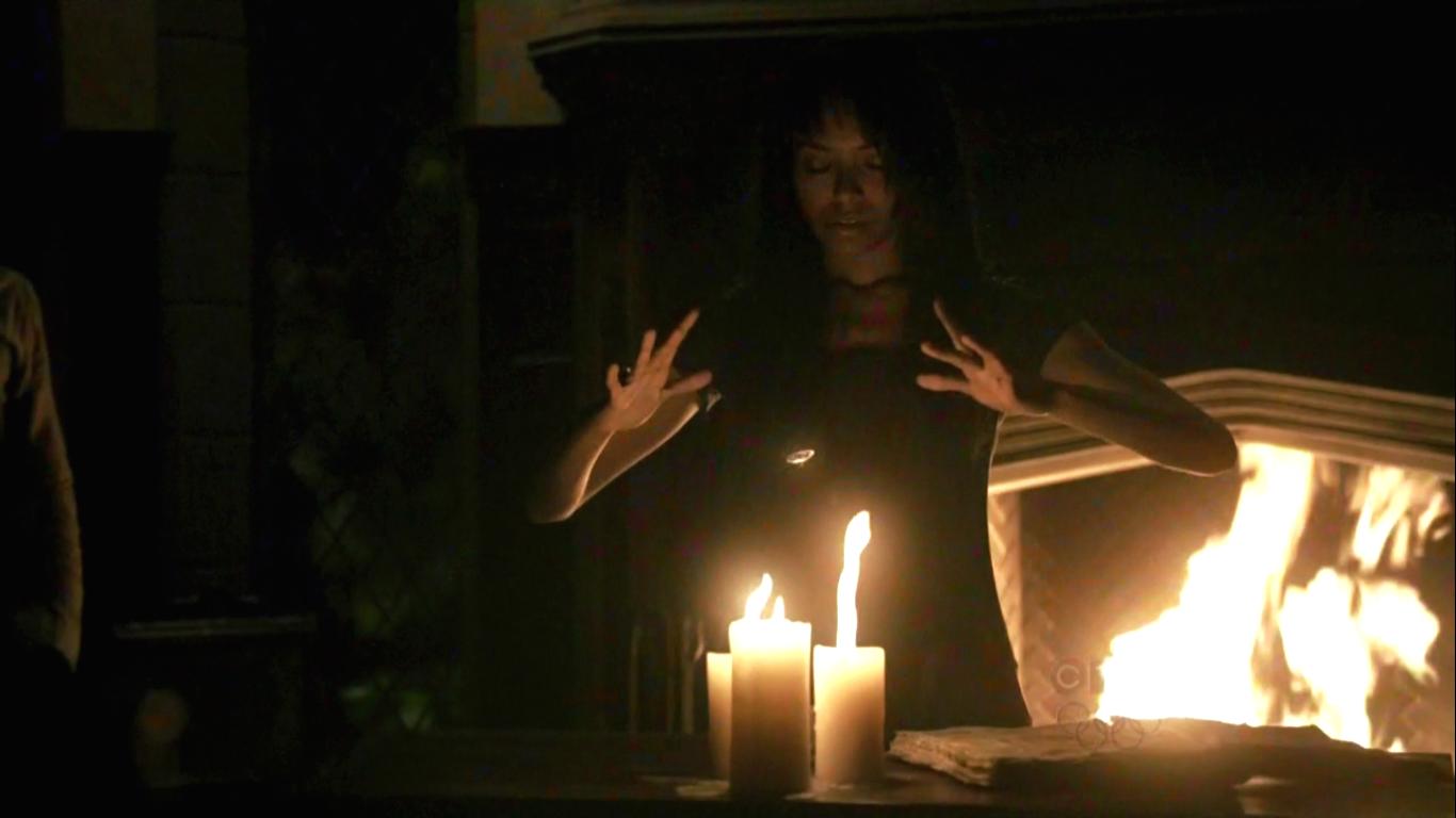 Witchcraft | The Vampire Diaries Wiki | FANDOM powered by Wikia