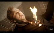 Mikael dies