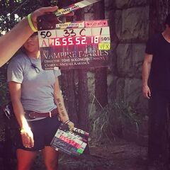 Ian Somerhalder 17 de Septiembre de 2015
