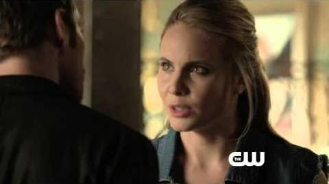 The Originals 1x04 Webclip 2 - Girl in New Orleans HD