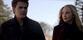 Caroline and Stefan 5x16..