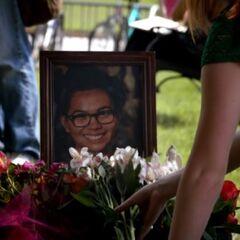 Megan's Memorial