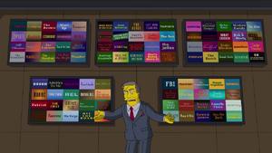 The Simpsons-legacies