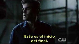 """The Vampire Diaries 8x01 - """"Hello Brother"""" - Promo HD (Subtitulado)"""