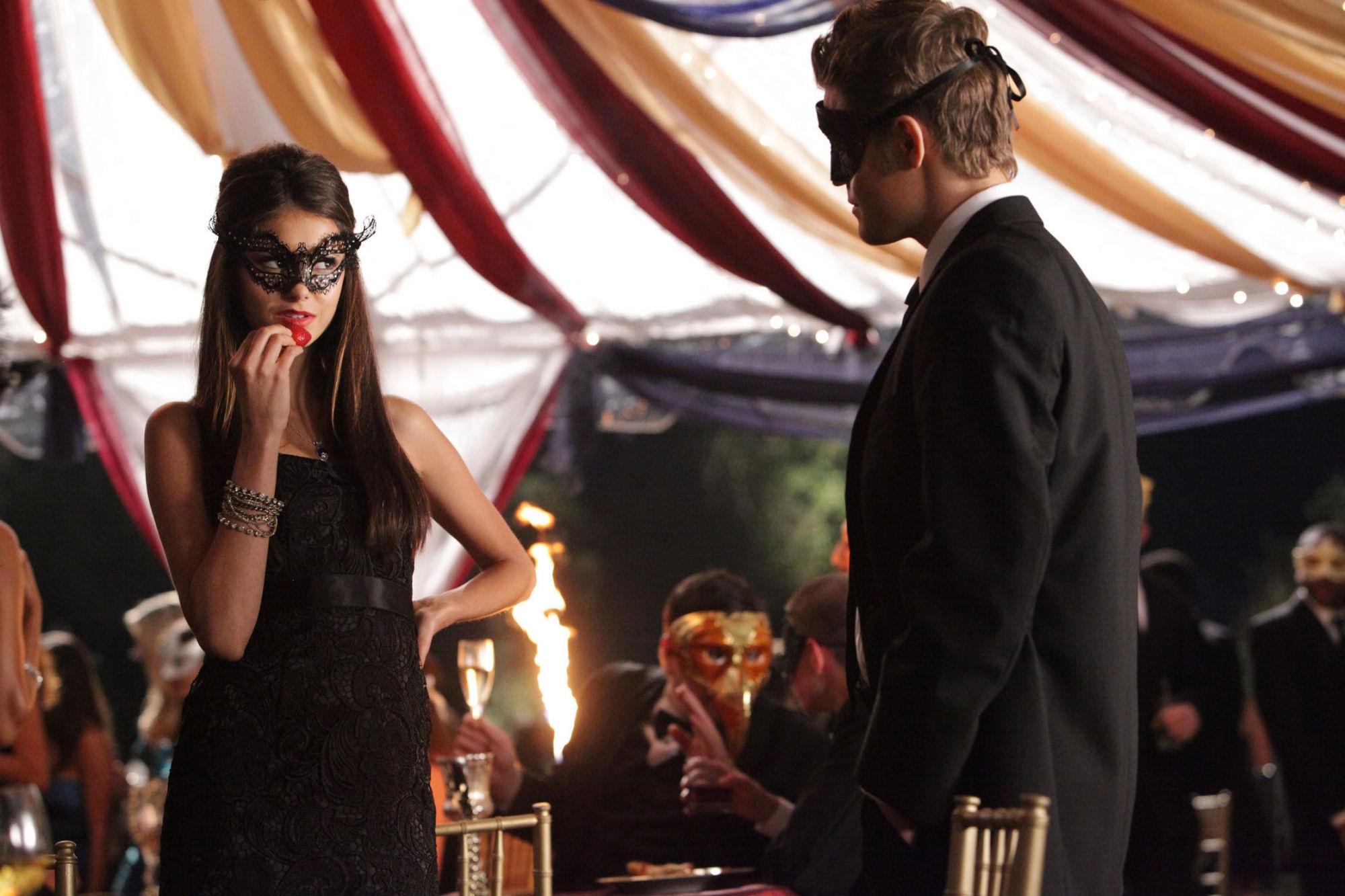 Masquerade The Vampire Diaries Wiki Fandom Powered By Wikia