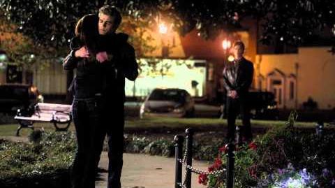 Comic-Con 2013 Video -The Vampire Diaries