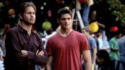 Jeremy und Alaric