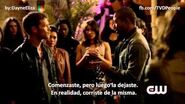 The Originals - Charles Michael Davis Interview subtitulada en español
