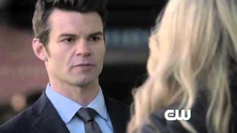 The Originals 1x12 Webclip 1 - Dance Back from the Grave HD