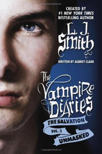 The Vampire Diaries The Awakening Pdf