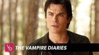 The Vampire Diaries - I Alone Trailer