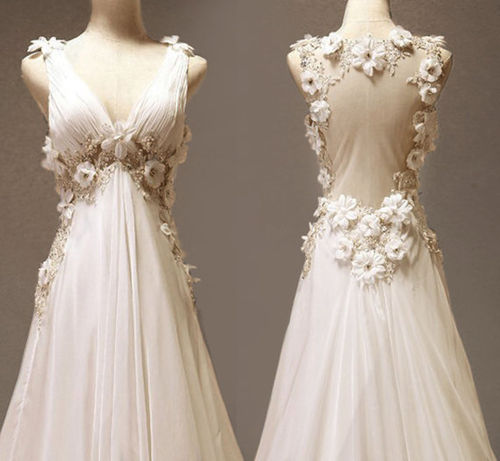 Beautiful Wedding Dress Tumblr 1e6fdl0u Jpg