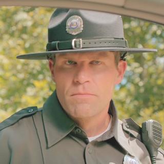 <b>State cop</b> ✝ by <a href=