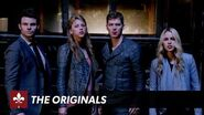 The Originals S3 Tease