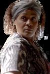 Agnes perfil portada