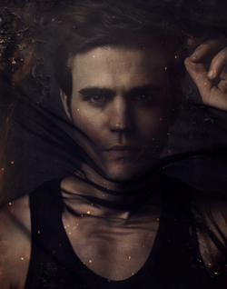 Silas poster