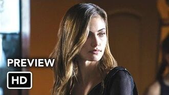 """The Originals 4x01 Inside """"Gather Up the Killers"""" (HD)"""