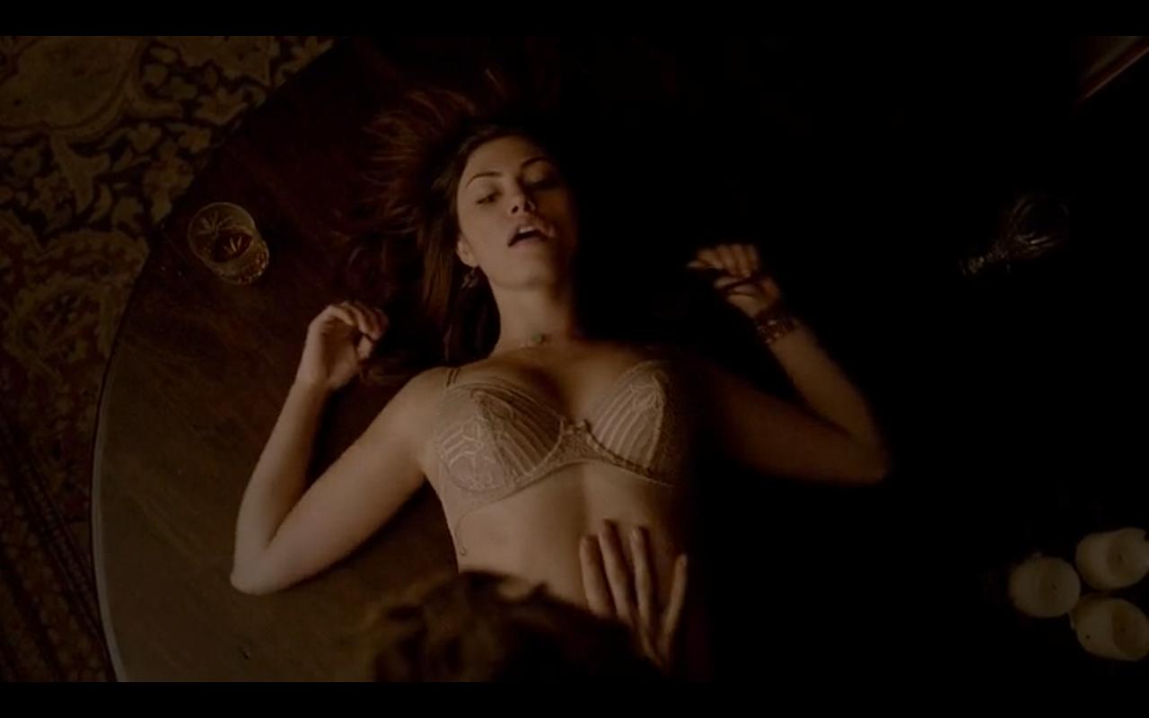 Видео о сексе вампиров