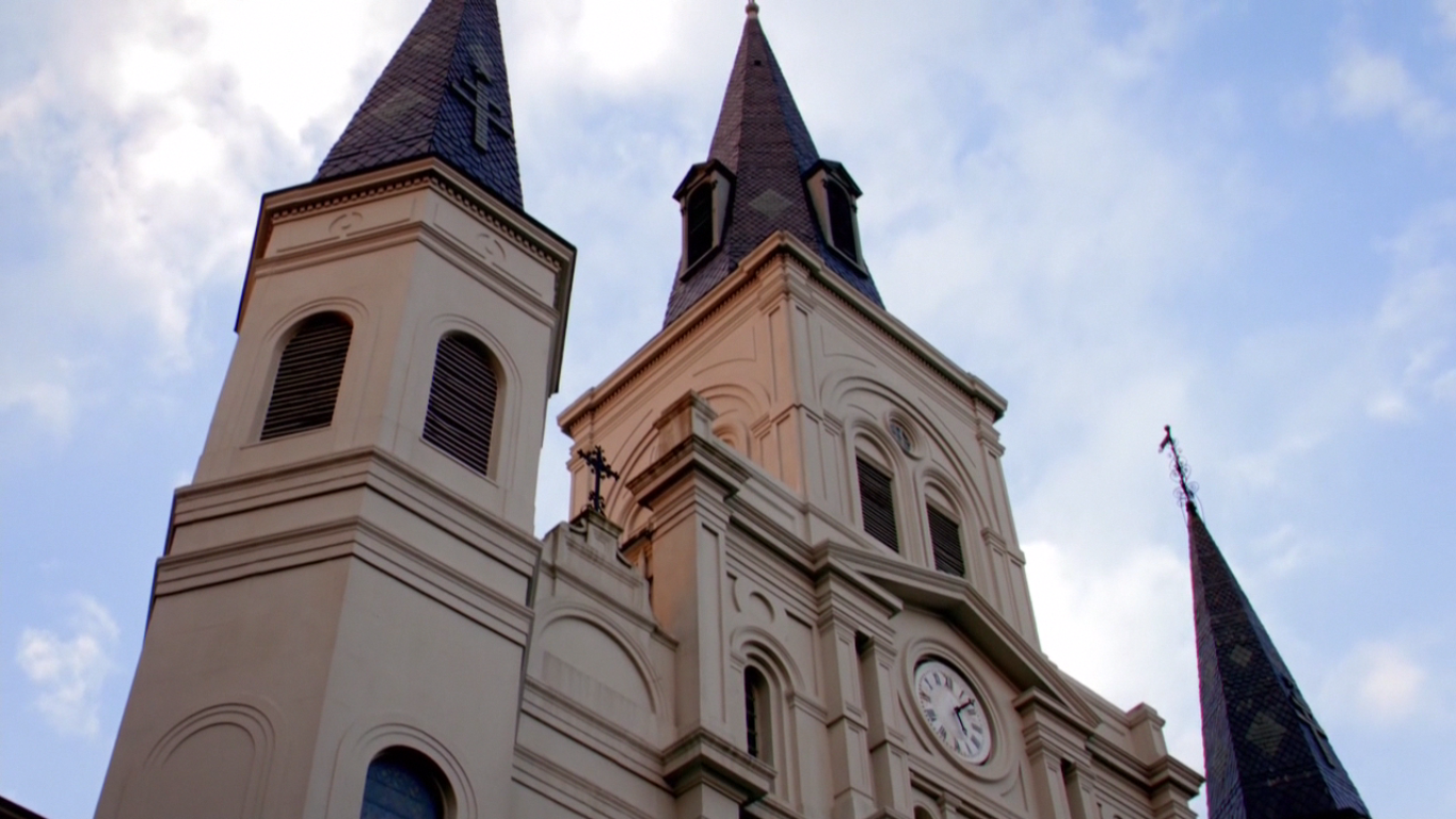 st louis cathedral the vampire diaries wiki fandom powered by wikia