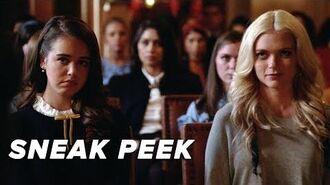 Legacies 1x05 Sneak Peek Salvatore School Gets a Shake-up