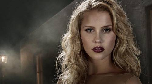 The Originals Rebekah Vampire