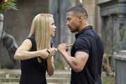 4x02 No Quarter-Rebekah-Marcel