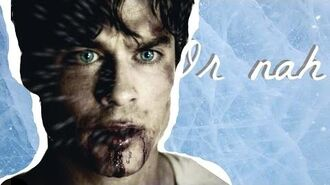 ► Damon Salvatore - Or Nah