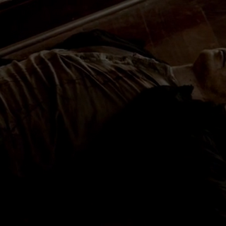 Klaus mit gestopptem Herzschlag