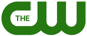 The CW Logo 2016