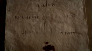 Original names witch spell
