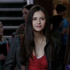 Elena Gilbert Vampire Diaries Wiki Fandom Powered By Wikia