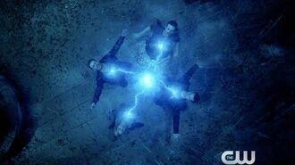 The Originals Season 5 Official Trailer