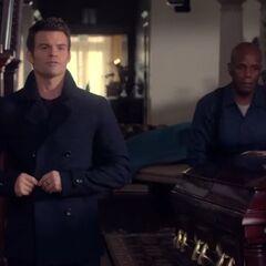 Rebekah und Elijah 4