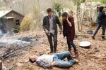 Unblinking Death 1x19