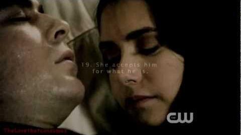 20 Reasons to Ship Damon & Elena