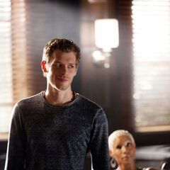 Niklaus and Gloria