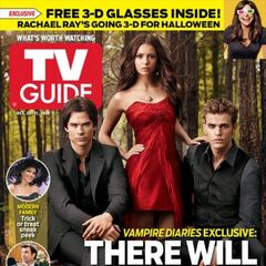 TV Guide — Oct 25-31, 2010, United States