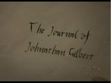 Gilbert Tagebücher