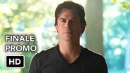 "The Vampire Diaries 8x16 Extended Promo ""I Was Feeling Epic"" (HD) Series Finale"